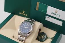 Rolex Oyster 36mm unworn