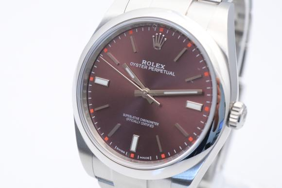 Rolex Oyster 39mm