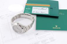 Rolex Oyster Perpetual Ref. 11600