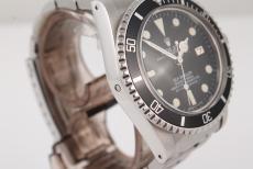 Rolex Sea Dweller Ref. 1665 mit Servicepapieren