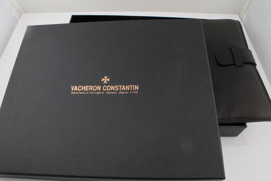 Watch accessories Vacheron Constantin ipad-cover